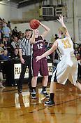 Basketball: Prairie Grove vs Huntsville