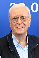 VENICE, ITALY - SEPTEMBER 5: Michael Caine attends the photocall for My Generation during the 74th Venice Film Festival on September 5, 2017 in Venice, Italy.<br /> CAP/BEL<br /> &copy;BEL/Capital Pictures