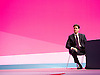 Labour Party Conference 22nd September 2014