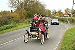 27 VCR27 Benz 1899 ST5979 Mr Nigel & Julia Safe