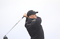 Marcus Fraser (AUS) on the 2nd tee during Round 1 of the Dubai Duty Free Irish Open at Ballyliffin Golf Club, Donegal on Thursday 5th July 2018.<br /> Picture:  Thos Caffrey / Golffile