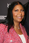 "Cookie Johnson attend the Broadway Opening Night performance for The Roundabout Theatre Company's ""A Soldier's Play""  at the American Airlines Theatre on January 21, 2020 in New York City."