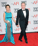 Annette Bening & Warren Beatty at the 38th Annual Lifetime Achievement Award Honoring Mike Nichols held at Sony Picture Studios Culver City, California on June 10,2010                                                                               © 2010 Debbie VanStory / Hollywood Press Agency