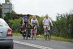Eoin McCartney cycle from Austrailia