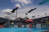 Campeonato Nacional Juvenil de Clavados / National Youth Diving Championship. Medellin, 15-06-2013