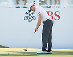 Andrew Dodt of Australia putts on the green during the 58th UBS Hong Kong Golf Open as part of the European Tour on 10 December 2016, at the Hong Kong Golf Club, Fanling, Hong Kong, China. Photo by Marcio Rodrigo Machado / Power Sport Images