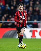 Adam Smith of Bournemouth during AFC Bournemouth vs Watford, Premier League Football at the Vitality Stadium on 12th January 2020