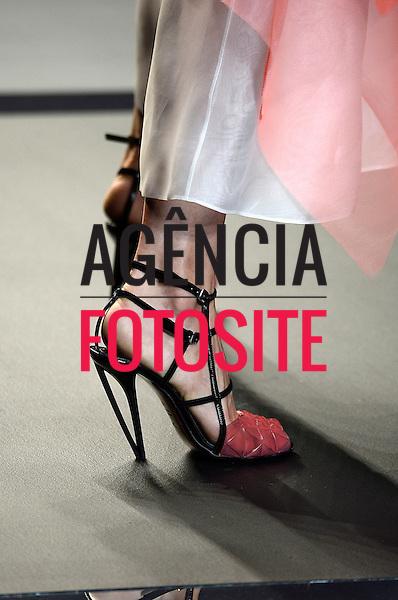 Milao, Italia &sbquo; 09/2013 - Desfile de Fendi durante a Semana de moda de Milao - Verao 2014. <br /> Foto: FOTOSITE
