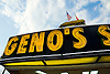 Genos Steaks in South philly