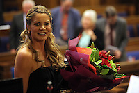 Pictured: Charlotte Jackson Thursday 20 October 2016<br />