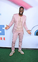 NEW YORK, NY-June 25: Kevin Hart at Universal Pictures & Illumination Entertainment present the premiere of The Secret Life of Pets  at the  David H. Koch Theartre Lincoln Center in New York. NY June 25, 2016. Credit:RW/MediaPunch
