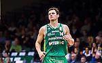 S&ouml;dert&auml;lje 2014-10-01 Basket Basketligan S&ouml;dert&auml;lje Kings - Norrk&ouml;ping Dolphins :  <br /> S&ouml;dert&auml;lje Kings Aaron Andersson <br /> (Foto: Kenta J&ouml;nsson) Nyckelord:  S&ouml;dert&auml;lje Kings SBBK T&auml;ljehallen Norrk&ouml;ping Dolphins portr&auml;tt portrait