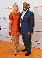10 May 2019 - Beverly Hills, California - Byron Allen. 26th Annual Race to Erase MS Gala held at the Beverly Hilton Hotel. <br /> CAP/ADM/BT<br /> &copy;BT/ADM/Capital Pictures