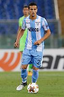 Luis Felipe Lazio <br /> Roma 28-09-2017 Stadio Olimpico Football Europa League 2017/2018 Group K Lazio - Zulte Waregem Foto Giampiero Sposito/Insidefoto
