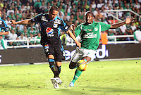 Deportivo Cali vs. Millonarios, 22-06-2013  Liga Postobón / Postobon League, 2013 I