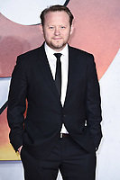 """Michael Jibson<br /> arriving for the Royal Film Premiere of """"1917"""" in Leicester Square, London.<br /> <br /> ©Ash Knotek  D3543 04/12/2019"""