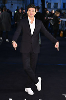 "Oleg Ivenko<br /> arriving for the premiere of ""The White Crow"" at the Curzon Mayfair, London<br /> <br /> ©Ash Knotek  D3488  09/03/2019"