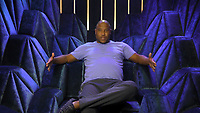 John Barnes<br /> Celebrity Big Brother 2018 - Day 6<br /> *Editorial Use Only*<br /> CAP/KFS<br /> Image supplied by Capital Pictures