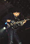 Thin Lizzy - Phil Lynott - Reading Rock Festival, England- Aug 1983