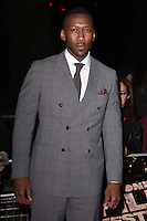 "Mahershala Ali<br /> at the London Film Festival premiere for ""Moonlight"" at the Embankment Gardens Cinema, London.<br /> <br /> <br /> ©Ash Knotek  D3163  06/10/2016"