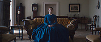 Lady Macbeth (2016) <br /> Florence Pugh <br /> *Filmstill - Editorial Use Only*<br /> CAP/KFS<br /> Image supplied by Capital Pictures