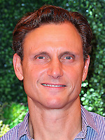 PACIFIC PALISADES, CA, USA - OCTOBER 11: Tony Goldwyn arrives at the 5th Annual Veuve Clicquot Polo Classic held at Will Rogers State Historic Park on October 11, 2014 in Pacific Palisades, California, United States. (Photo by Xavier Collin/Celebrity Monitor)