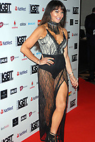 www.acepixs.com<br /> <br /> May 12 2017, London<br /> <br /> Lizzie Cundy arriving at the annual British LGBT awards at the Grand Connaught Rooms on May 12 2017 in London<br /> <br /> By Line: Famous/ACE Pictures<br /> <br /> <br /> ACE Pictures Inc<br /> Tel: 6467670430<br /> Email: info@acepixs.com<br /> www.acepixs.com