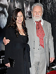 Anthony Hopkins at the Universal Pictures L.A. Premiere of The Wolfman held at The Arclight Theatre in Hollywood, California on February 09,2010                                                                   Copyright 2009  DVS / RockinExposures