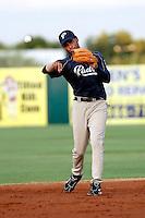 Jonathan Galvez ---  AZL Padres - 2009 Arizona League.Photo by:  Bill Mitchell/Four Seam Images