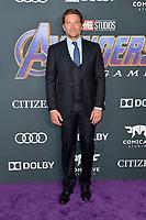 Bradley Cooper bei der Weltpremiere des Kinofilms 'Avengers: Endgame' im Los Angeles Convention Center. Los Angeles, 22.04.2019