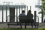 Lake Bodensee, Friedrichshafen, Germany.