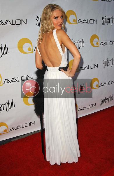 Vanessa Branch<br />at the Larpy Awards. Avalon, Hollywood, CA. 04-30-06<br />Dave Edwards/DailyCeleb.com 818-249-4998