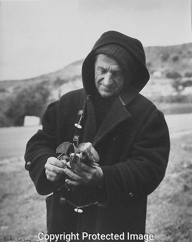 Boris Carmi, 1914-2002