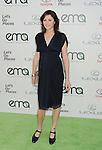 BURBANK, CA- OCTOBER 18: Actress Jorja Fox arrives at the 2014 Environmental Media Awards at Warner Bros. Studios on October 18, 2014 in Burbank, California.