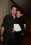 "The Young & The Restless stars Michelle Stafford and Michael Muhney, appear at Genoa City Conversations (Q&A) at the Soap Opera Festivals Weekend - ""All About The Drama"" on March 24, 2012 at Bally's Atlantic City, Atlantic City, New Jersey. (Photo by Sue Coflin/Max Photos)"