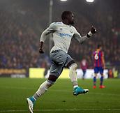 2017 EPL Premier League Crystal Palace v Everton Nov 18th