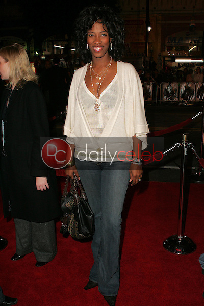Shondrella Avery<br />