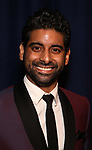 Amar Ramasar attends the Opening Night After Party for 'Carousel' at the Cipriano 25 on April 12, 2018 in New York City.