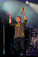 MAR 28 Paul Rodgers performing at the Royal Albert Hall