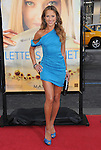 Edyta Sliwinska at the Summit Entertainment's L.A. Premiere of Letters to Juliet held at The Grauman's Chinese Theatre in Hollywood, California on May 11,2010                                                                   Copyright 2010  DVS / RockinExposures