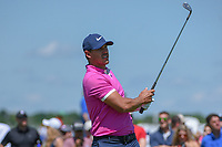 Brooks Koepka (USA) watches his tee shot on 8 during round 4 of the AT&T Byron Nelson, Trinity Forest Golf Club, Dallas, Texas, USA. 5/12/2019.<br /> Picture: Golffile   Ken Murray<br /> <br /> <br /> All photo usage must carry mandatory copyright credit (© Golffile   Ken Murray)
