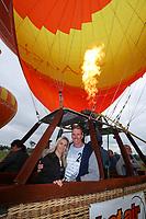 18 November 2017 - Hot Air Balloon Gold Coast & Brisbane