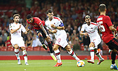 2019 ICC Football Tournament Manchester Utd v AC Milan 3rd Aug