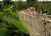 Gondwanaland im Leipziger Zoo nun offiziell für Publikum offen