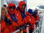 MTSobek Antarctica