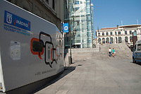Madrid - Informaciòn Turistìca