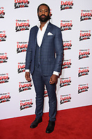 Christopher Pinnock arriving for the Empire Awards 2018 at the Roundhouse, Camden, London, UK. <br /> 18 March  2018<br /> Picture: Steve Vas/Featureflash/SilverHub 0208 004 5359 sales@silverhubmedia.com