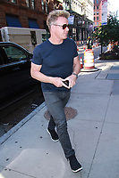 NEW YORK, NY - JULY 9: Gordon Ramsay  at BUILD SERIES on July 9, 2018 in New York City. <br /> CAP/MPI99<br /> &copy;MPI99/Capital Pictures