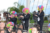 "Atmosphere at the ""Madagascar III"" Premiere during the 65th annual International Cannes Film Festival in Cannes, France, 18.05.2012..Credit: Timm/face to face/MediaPunch Inc. ***FOR USA ONLY***"