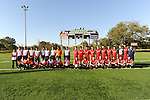 Chicago Fire Juniors vs. Barnsley Futbol Club